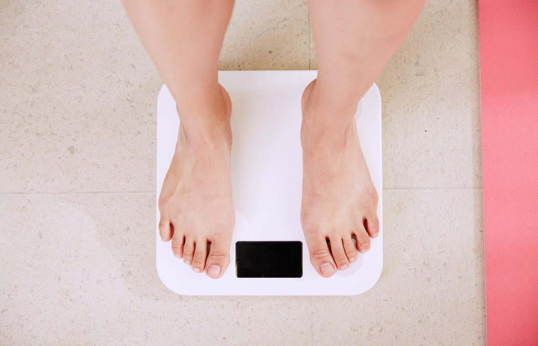 Weight loss: 5 ways to get back on track