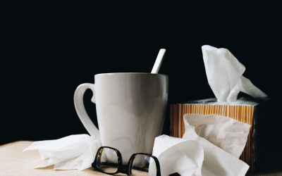 Got the flu? Try these 5 ways to help ease symptoms