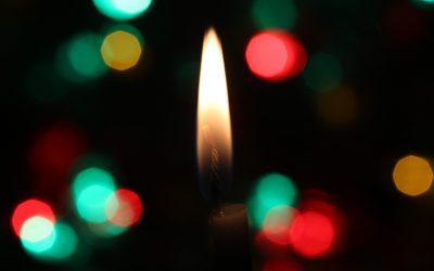 Coping with grief of loosing a loved one at Christmas