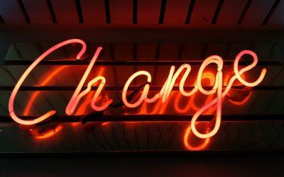 Coronavirus: 5 ways to deal with change