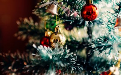 Christmas time: Coping with not seeing loved ones